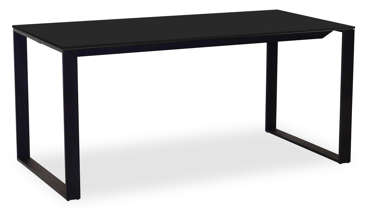 schreibtisch maxim designm bel online kaufen buerado. Black Bedroom Furniture Sets. Home Design Ideas