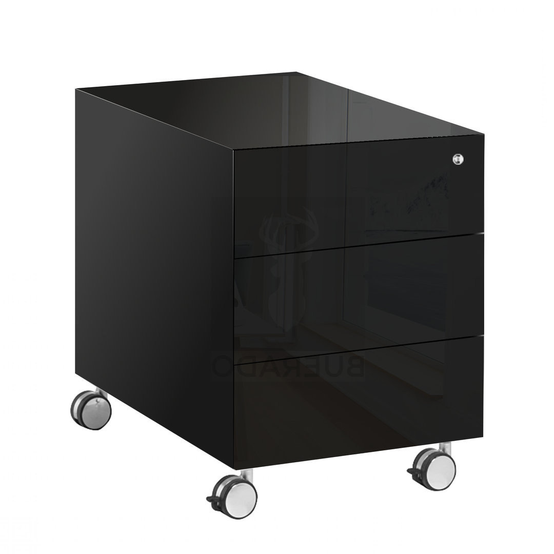 maxim rollcontainer b ro 3s g nstig kaufen buerado. Black Bedroom Furniture Sets. Home Design Ideas