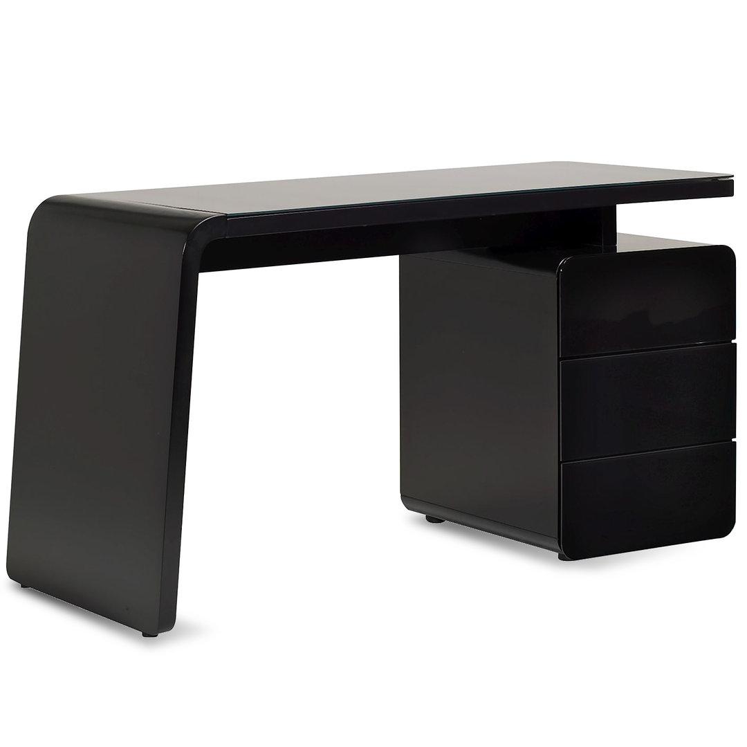 schreibtisch csl 440 von jahnke g nstig kaufen buerado. Black Bedroom Furniture Sets. Home Design Ideas