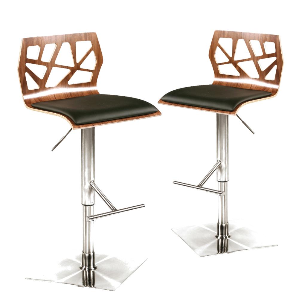 barhocker funky von dan form 2er set buerado onlineshop. Black Bedroom Furniture Sets. Home Design Ideas