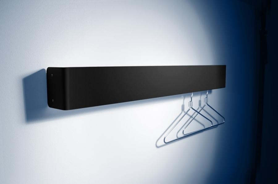 garderobe radius 2 von radius design buerado designshop. Black Bedroom Furniture Sets. Home Design Ideas