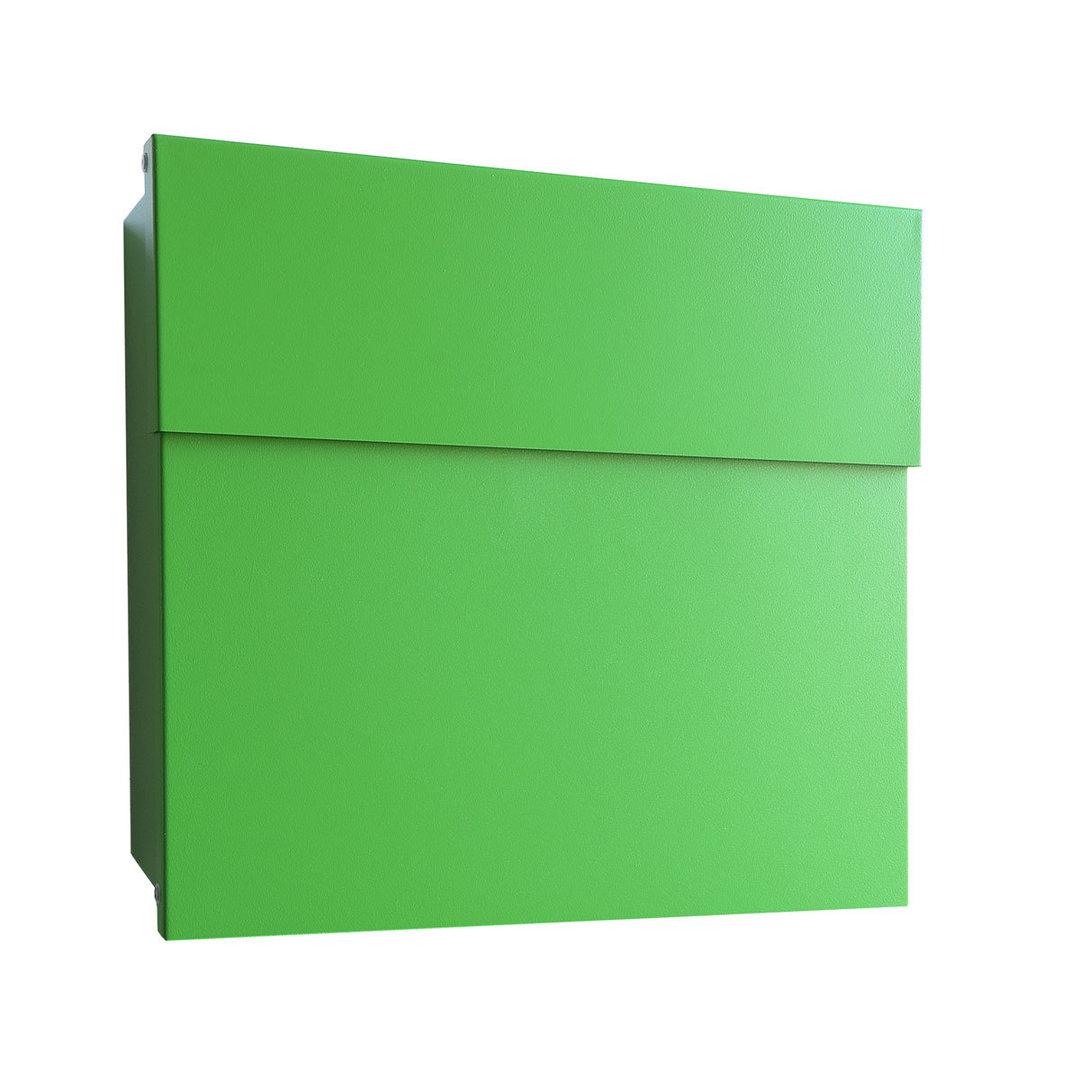 briefkasten letterman 4 von radius design buerado. Black Bedroom Furniture Sets. Home Design Ideas