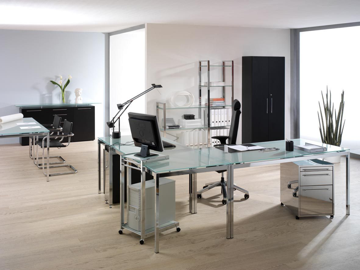 schreibtisch spirit von reinhard g nstig bestellen buerado. Black Bedroom Furniture Sets. Home Design Ideas