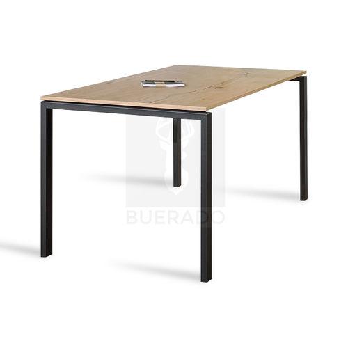 Puro b rom bel von reinhard g nstig kaufen buerado for Schreibtisch 2 50 meter