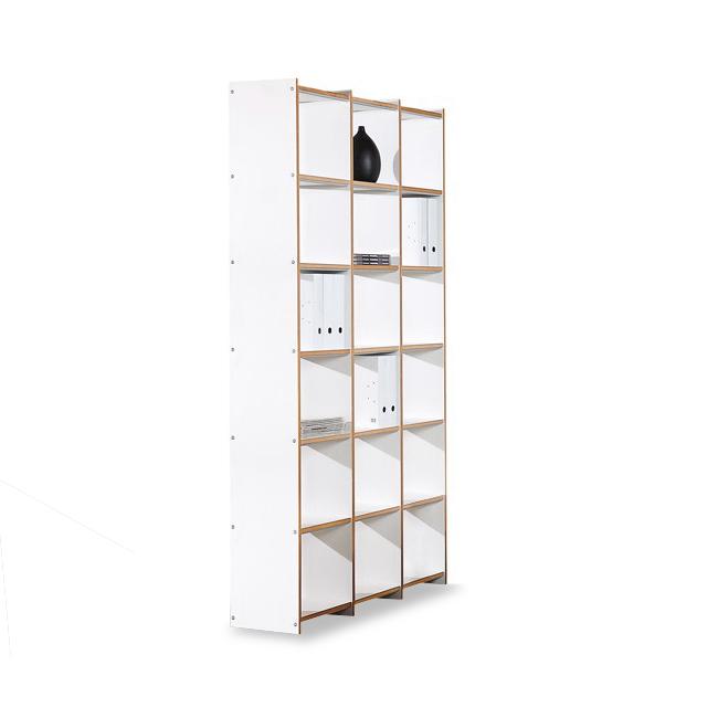 archivar 3er regal von reinhard zum bestpreis kaufen. Black Bedroom Furniture Sets. Home Design Ideas