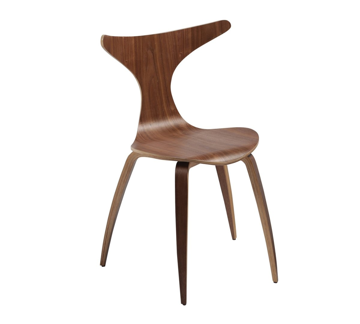 awesome stuhl dolphin holz von dan form erset with stuhl holz