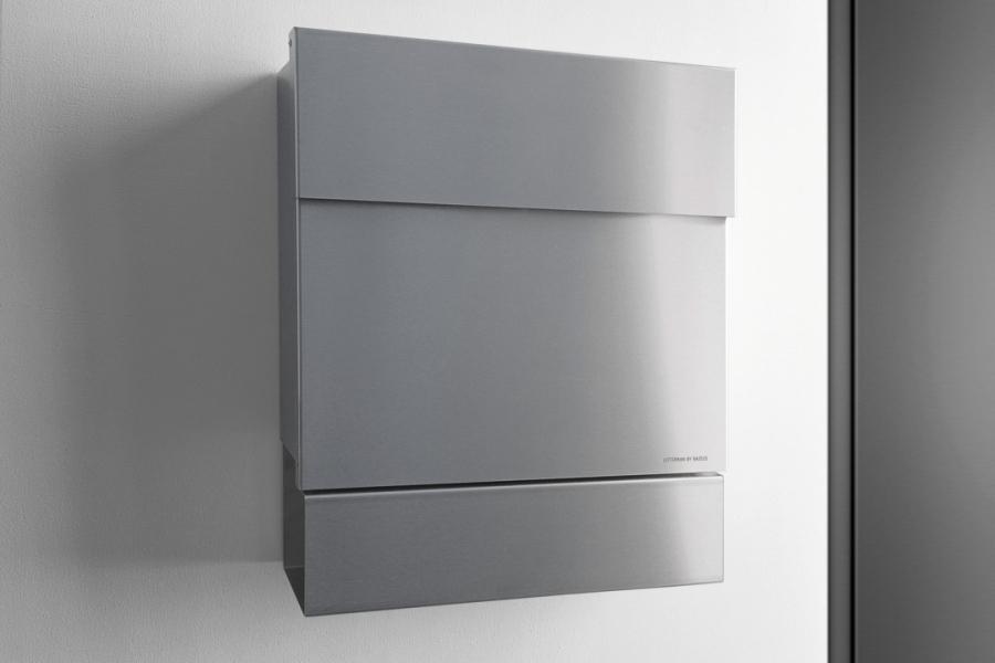 briefkasten letterman 5 von radius design. Black Bedroom Furniture Sets. Home Design Ideas