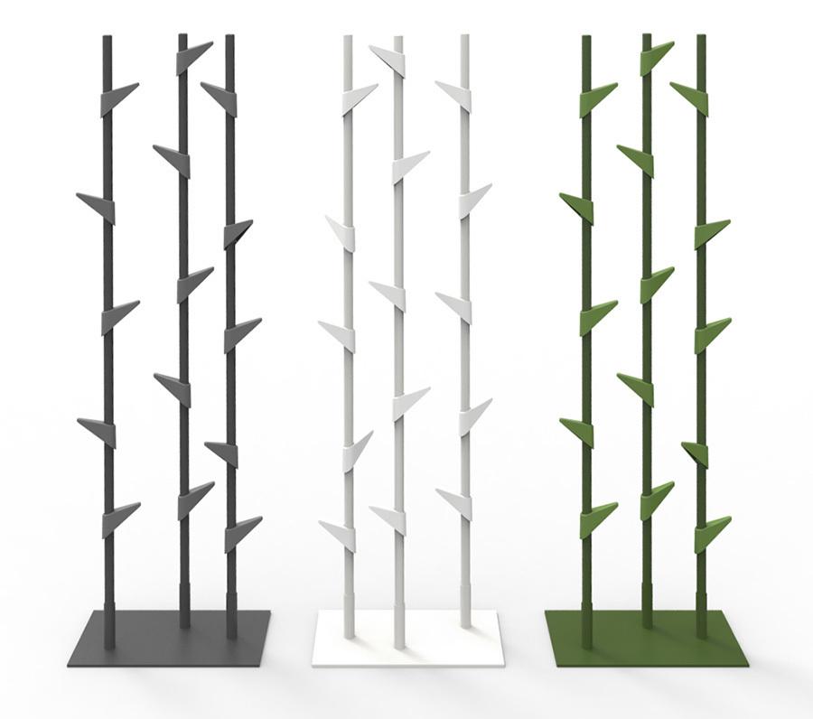 Garderobenstander Bamboo Von Cascando Buerado De