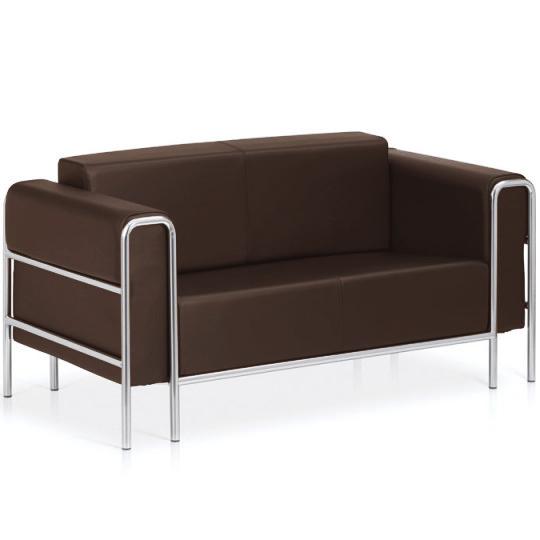 arcetto zweisitzer sofa von l c stendal g nstig kaufen. Black Bedroom Furniture Sets. Home Design Ideas