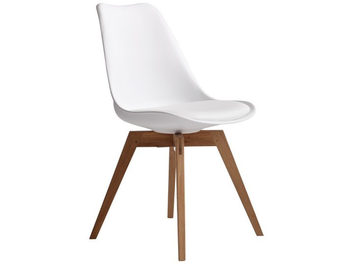 tenzo bess stuhl wei eiche 2er set buerado. Black Bedroom Furniture Sets. Home Design Ideas