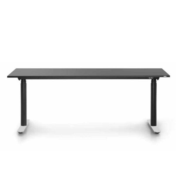 Bosse m3 desk schreibtisch g nstig bestellen bei buerado for Schreibtisch 3 meter lang