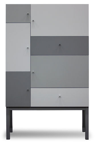 Tenzo - Highboard Color 6