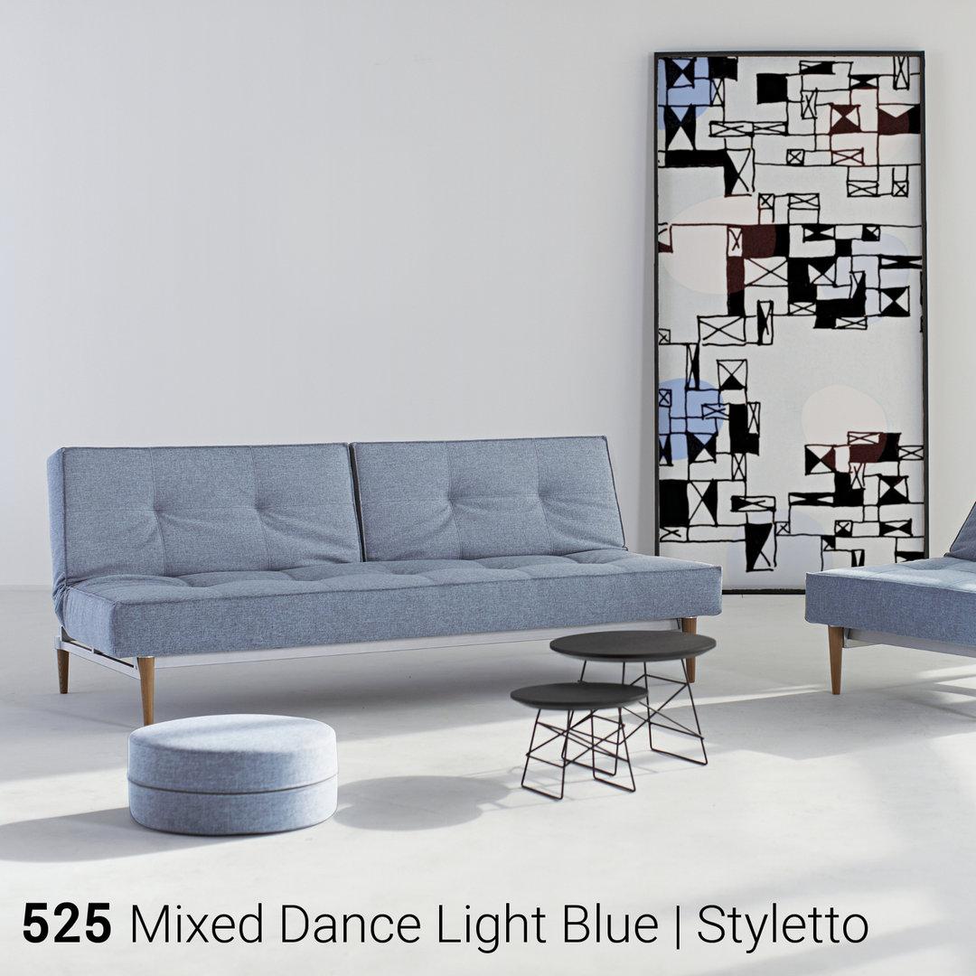 innovation schlafsofa splitback g nstig bestellen buerado. Black Bedroom Furniture Sets. Home Design Ideas