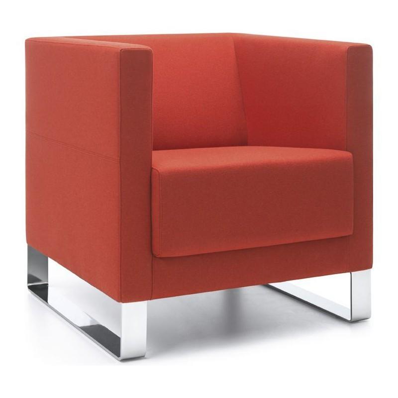 Sessel vancouver lite 1v von profim g nstig bestellen for Sessel wartebereich
