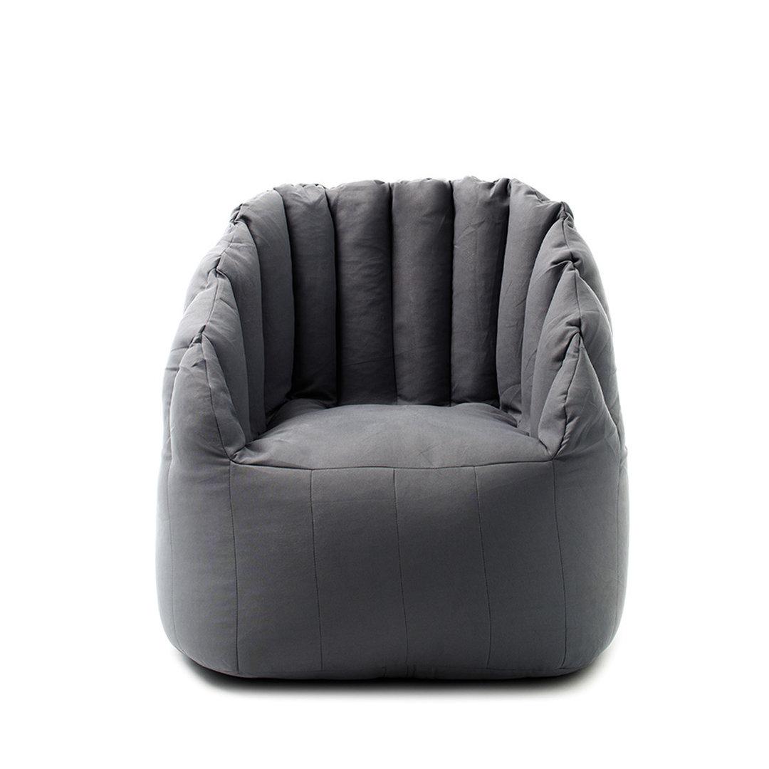 shell indoor sessel von sitting bull bestellen. Black Bedroom Furniture Sets. Home Design Ideas