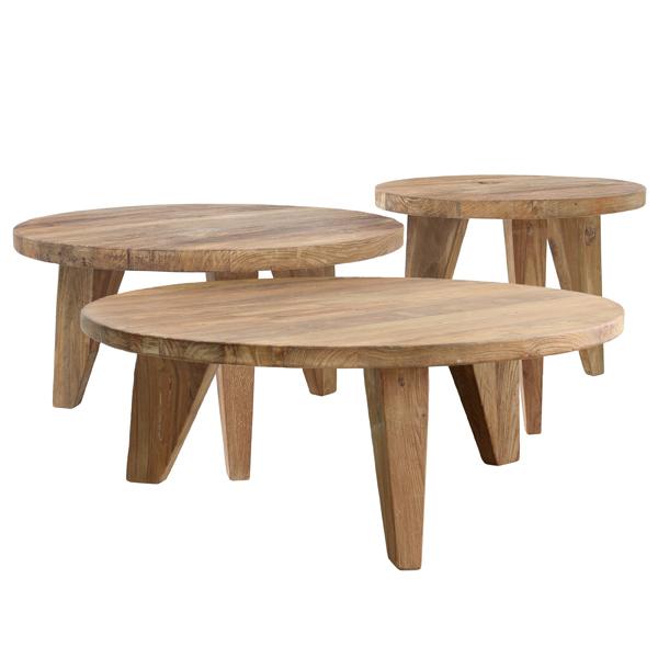 Hk Living Coffee Table Couchtisch 3er Set Bestellenbuerado