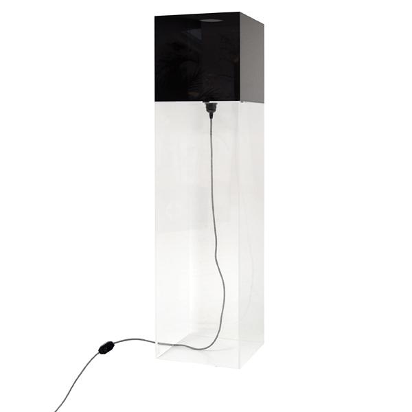 hk living plexi stehlampe g nstig online bestellen buerado. Black Bedroom Furniture Sets. Home Design Ideas