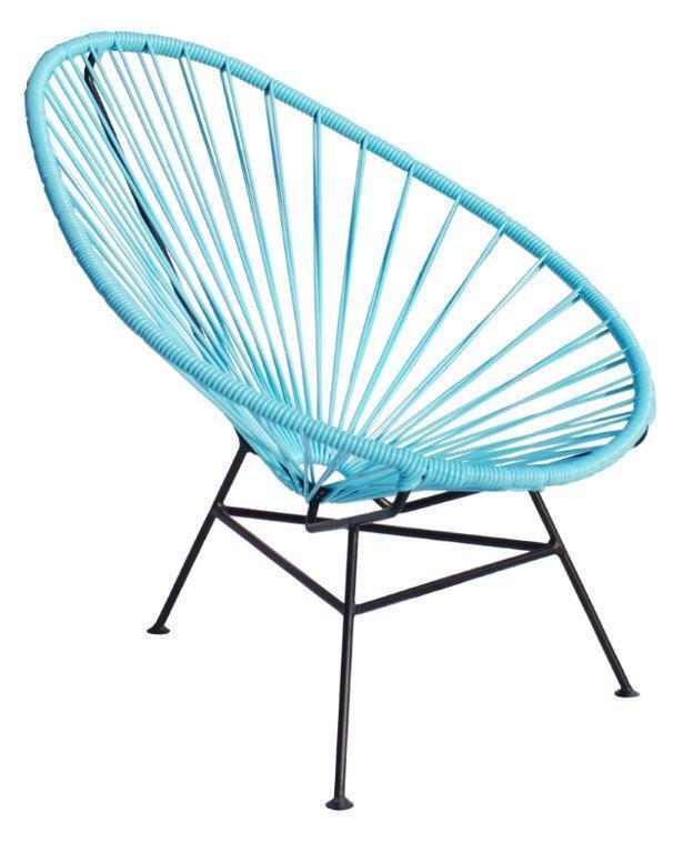Ok design stuhl acapulco kids designm bel online kaufen buerado designshop - Acapulco stuhl ...