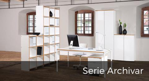 Reinhard Büromöbel aus der Schweiz Onlineshop | BUERADO