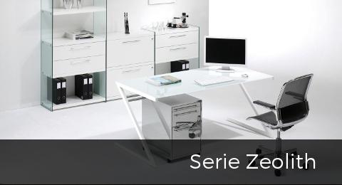 Serie Zeolith Schreibtisch online kaufen