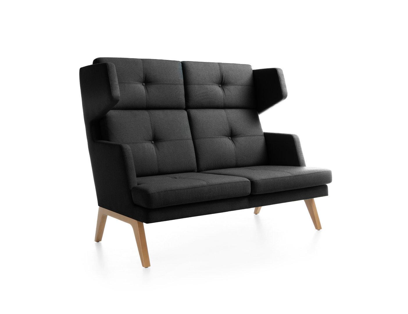 zweisitzer sessel october 22 designm bel online kaufen buerado designshop. Black Bedroom Furniture Sets. Home Design Ideas