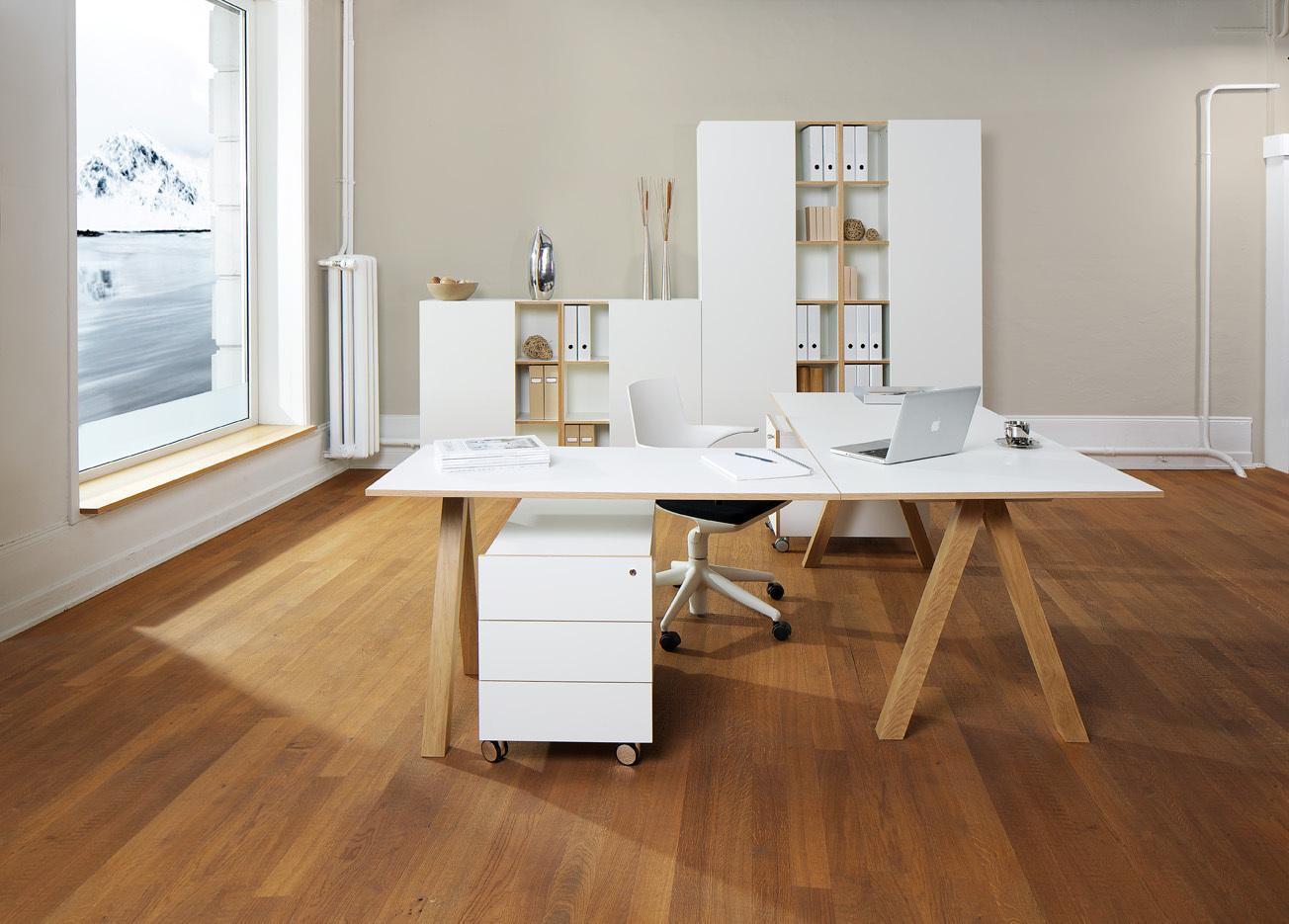 schreibtisch oslo von reinhard zum bestpreis. Black Bedroom Furniture Sets. Home Design Ideas