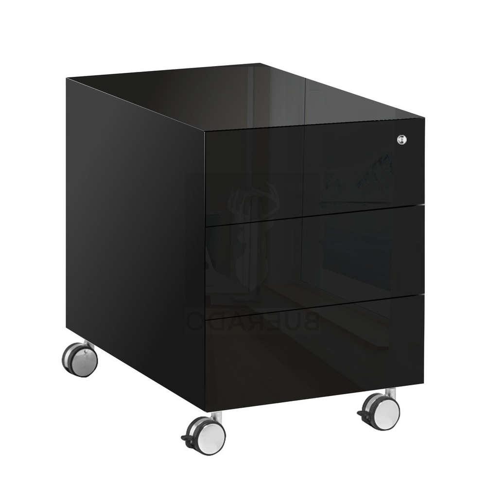 Maxim Rollcontainer Büro 3S günstig kaufen | BUERADO