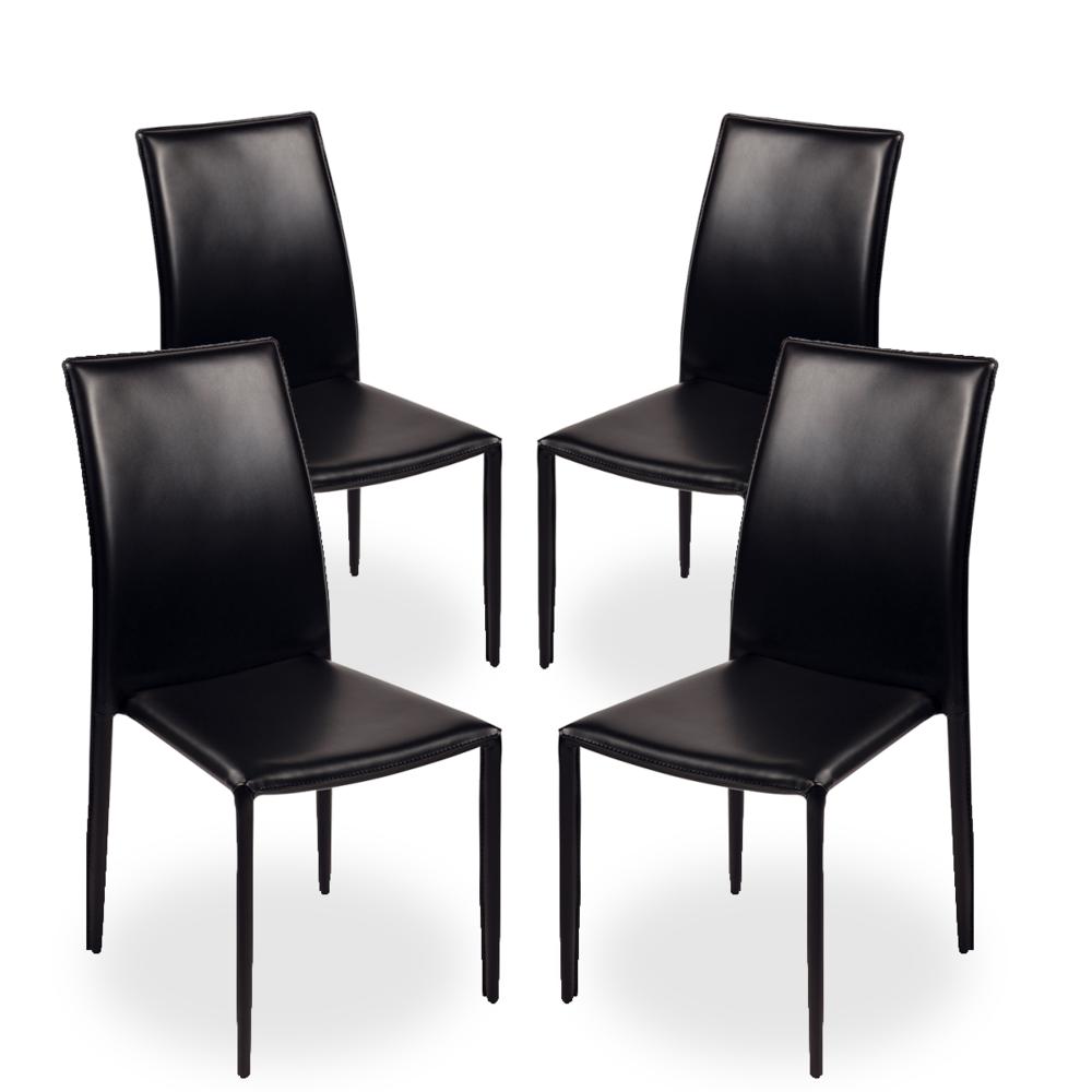 Stuhl Jersey von Dan-Form (4er-Set) günstig kaufen   BUERADO