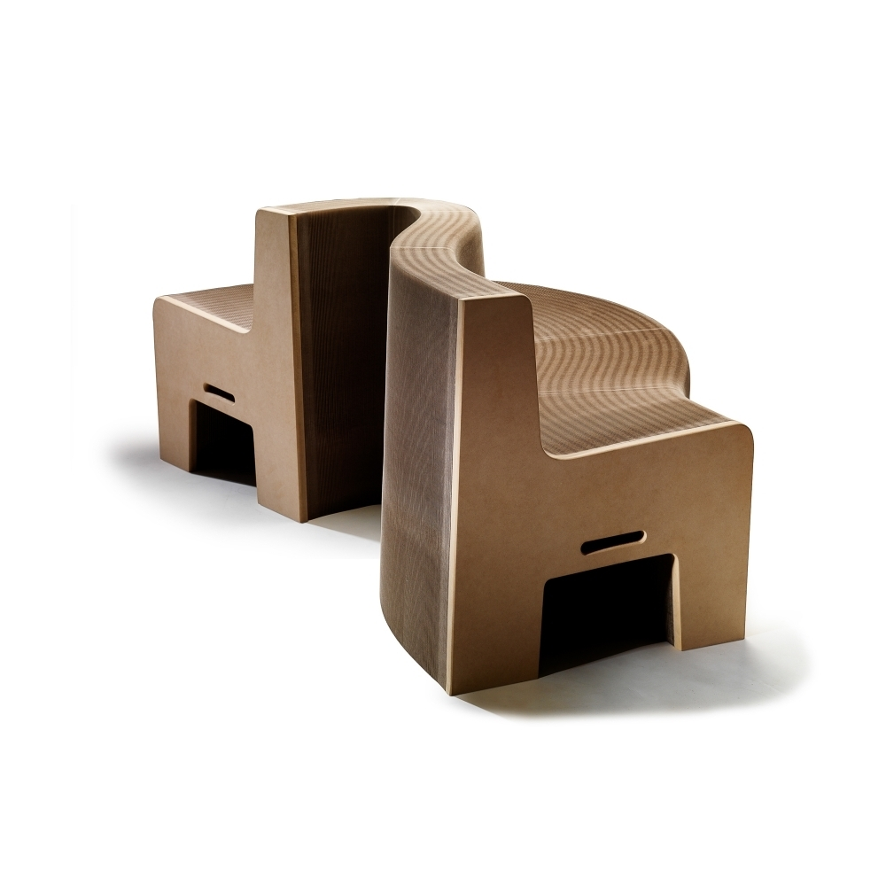 flexiblelove faltsofa earth aus papier zum besten preis buerado. Black Bedroom Furniture Sets. Home Design Ideas