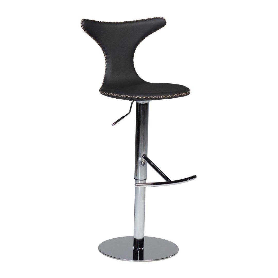 barhocker dolphin von dan form 2er set buerado. Black Bedroom Furniture Sets. Home Design Ideas