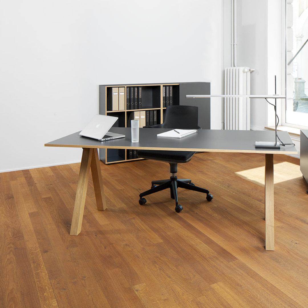 Reinhard Oslo 3er Set: Büromöbel günstig kaufen   BUERADO