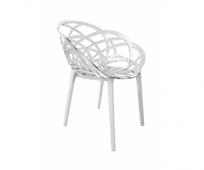 Stuhl flora von papatya 4er set buerado for Design stuhl flora