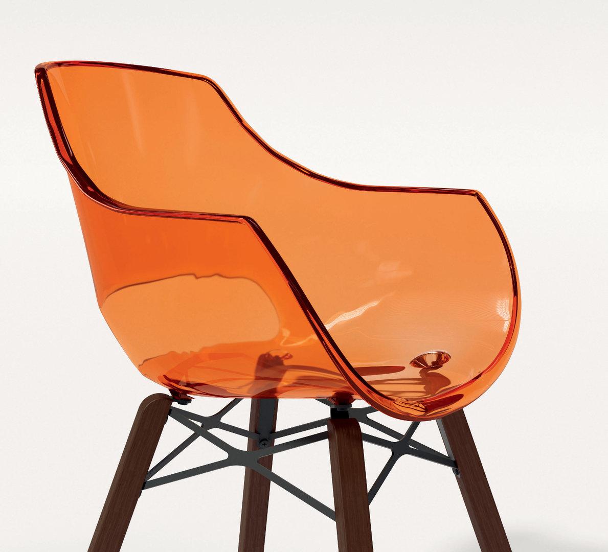 Stuhl schule clipart  Stuhl Opal Wox Iroko von Papatya | buerado.de