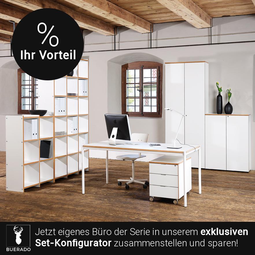 Rollcontainer design hoch  Archivar Rollcontainer 3S zum besten Preis kaufen | buerado.de