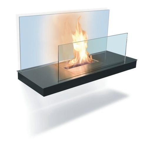Radius Design - Kamin Wall Flame 2