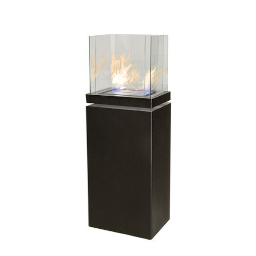 Radius Design - Kamin High Flame
