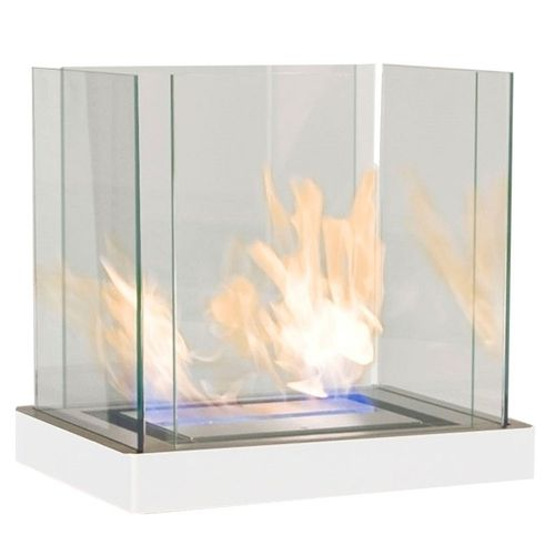 Radius Design - Kamin Top Flame