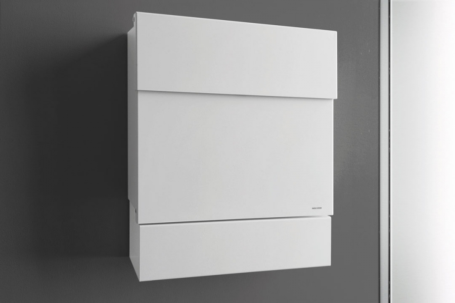 Briefkasten Lettermann briefkasten letterman 5 radius design buerado de
