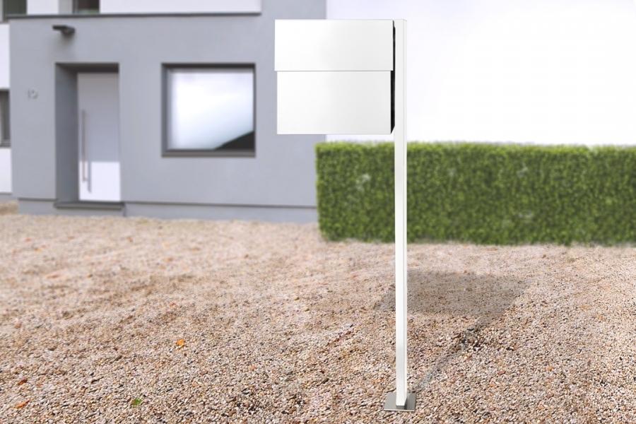 Briefkasten Letterman XXL 2 von Radius Design | buerado.de
