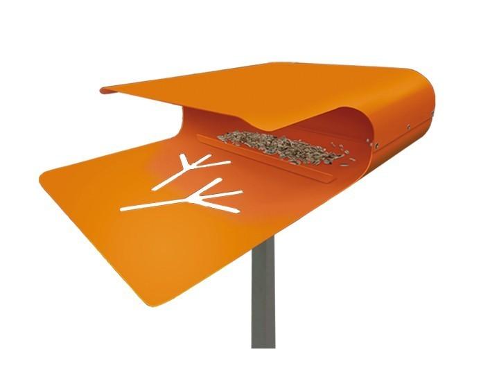 Vogelhaus Piep Show 2 von Radius Design | buerado.de