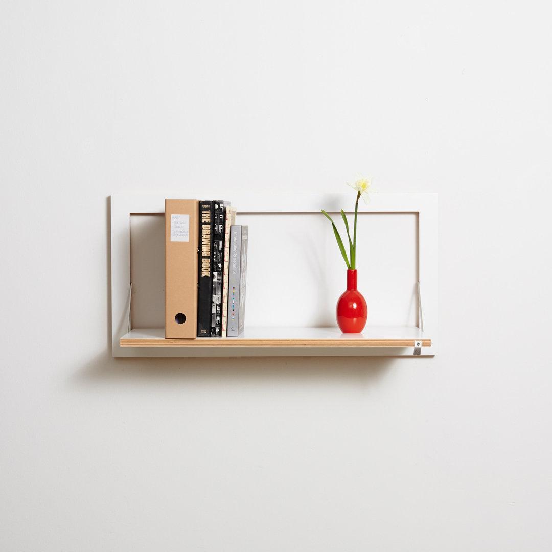 fl pps regalsystem von ambivalenz 80 x 40 cm buerado. Black Bedroom Furniture Sets. Home Design Ideas