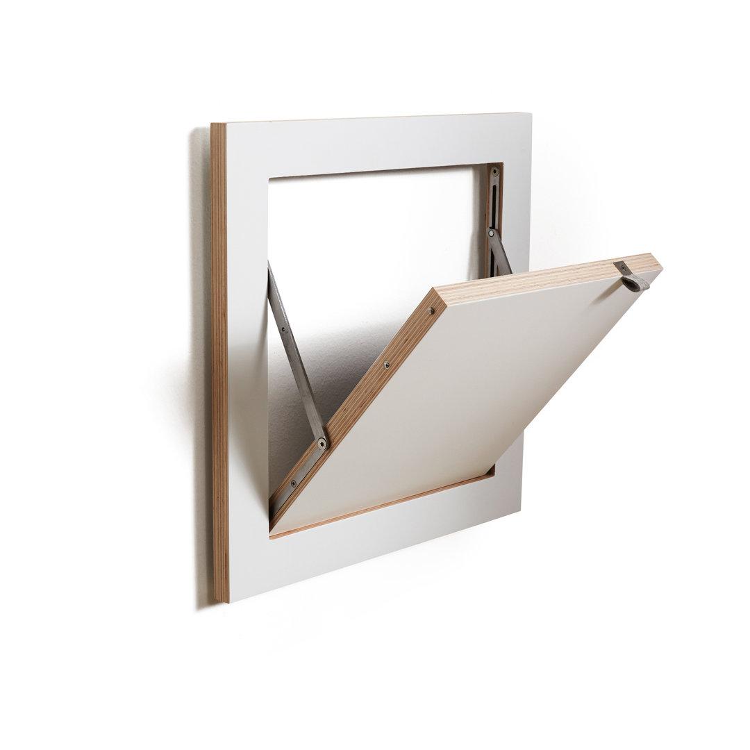 fl pps regalsystem von ambivalenz 40 x 40 cm buerado. Black Bedroom Furniture Sets. Home Design Ideas