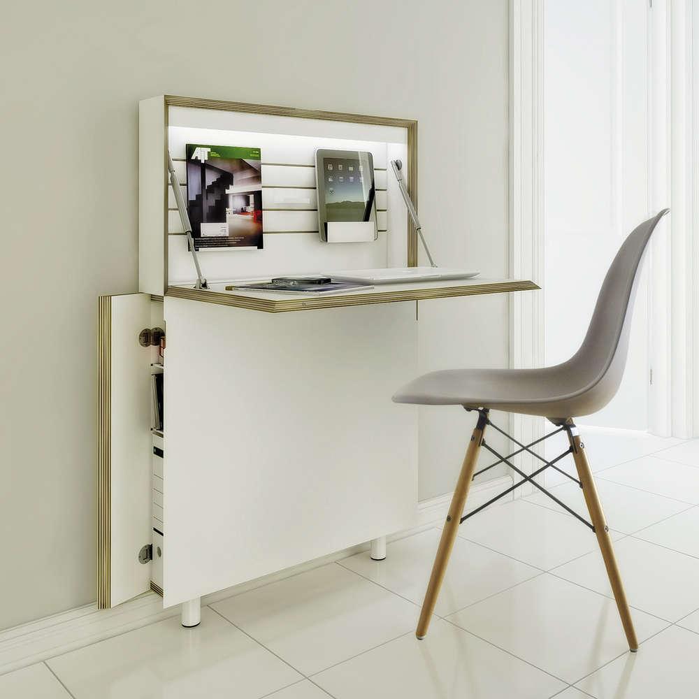 flatmate sekretär von müller möbelwerkstätten | buerado.de