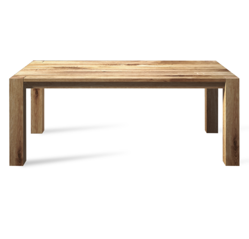 KF-Furniture - Tisch 1000 Roots Natural Urban
