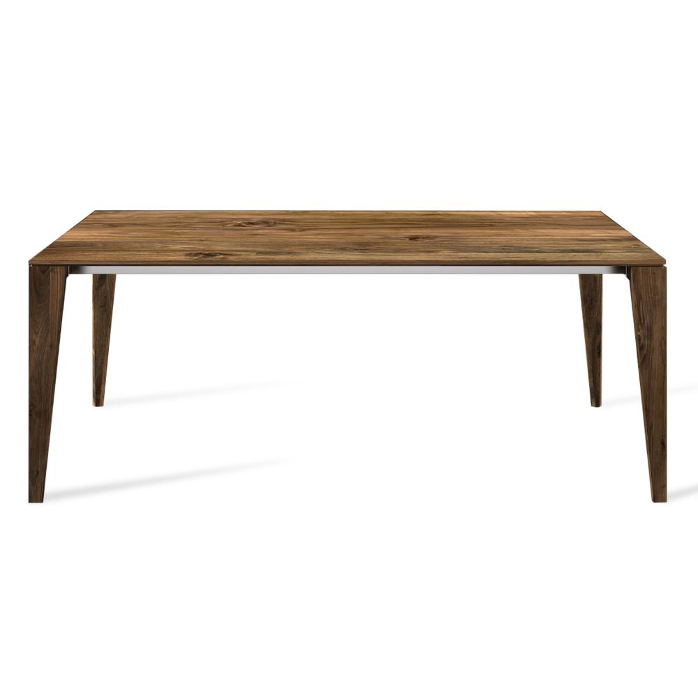 schmaler tisch perfect finest affordable schmaler tisch mit glasplatte und ablagefach with. Black Bedroom Furniture Sets. Home Design Ideas