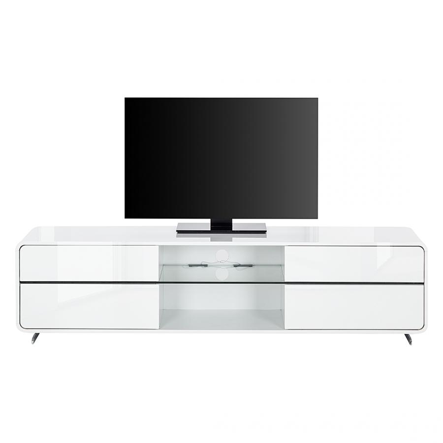 jahnke tv lowboard Jahnke - TV-Lowboard Cuuba Curve M18.2 LED ...