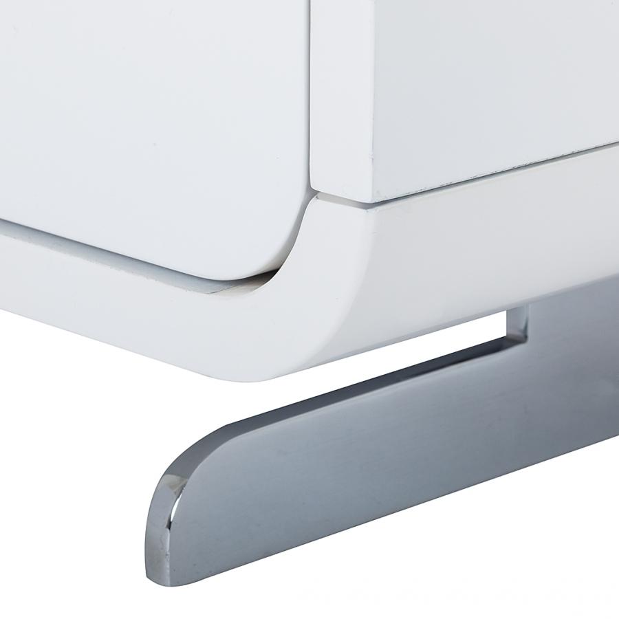 Sideboard Cuuba Curve S18 4 Led Von Jahnke Buerado
