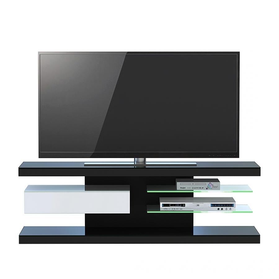 TV-Rack SL 660 von Jahnke   BUERADO