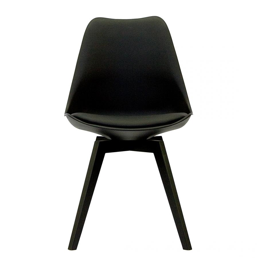 tenzo bess stuhl 2er set buerado. Black Bedroom Furniture Sets. Home Design Ideas