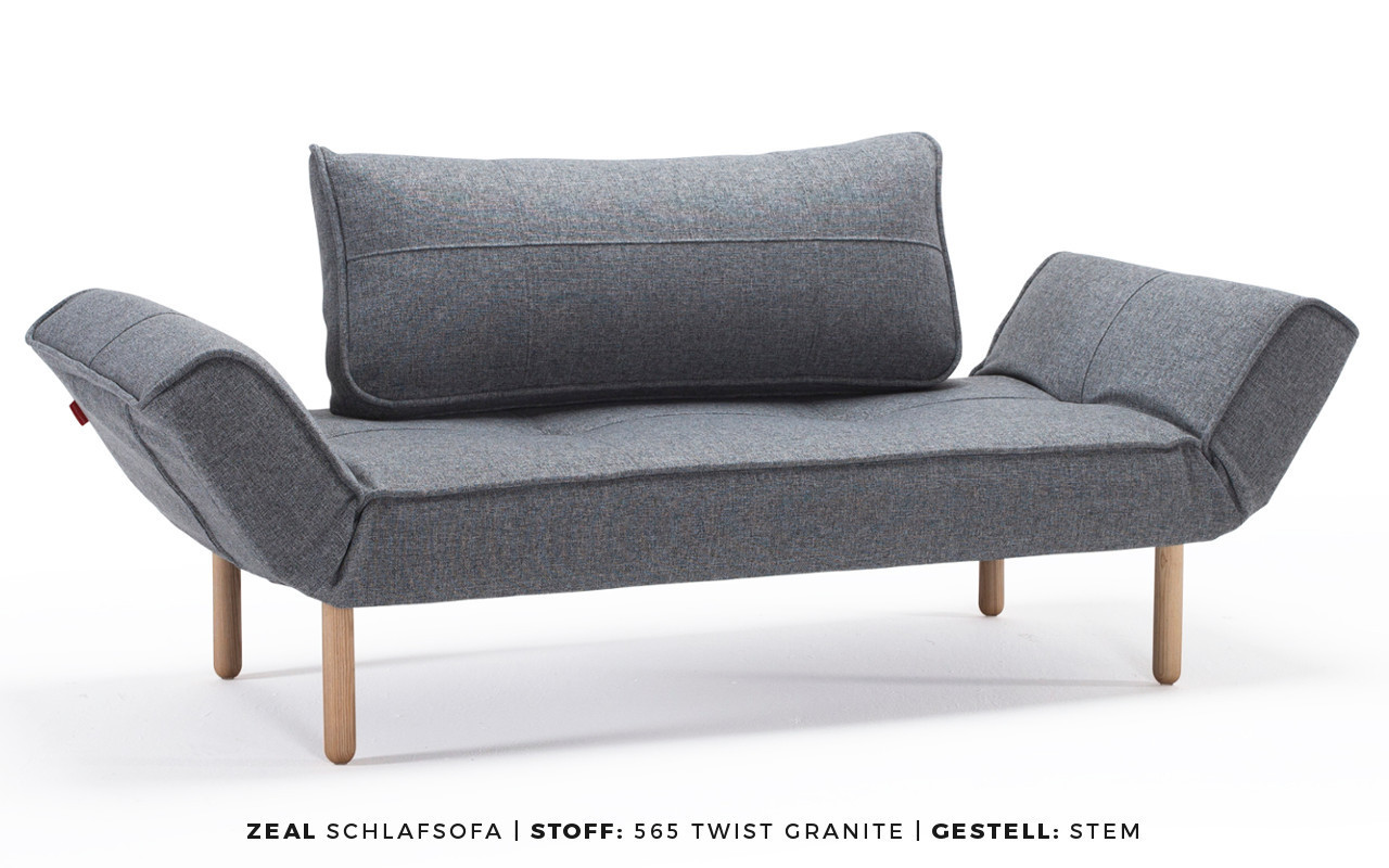 Innovation Zeal Sofa Bed